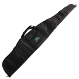 Outdoor Outfitters Scoped Rifle Gun Bag 132cm Black