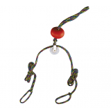 BLA Rope Bridle with Plastic Float