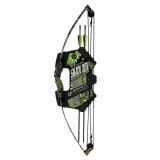 Barnett Bone Collector Smackdown Junior Archery Set
