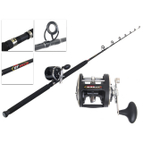 PENN GT 330 Rod and Reel Combo 5'4'' 10-15kg 1pc