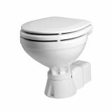 SPX AquaT Silent Electric Toilet Kit Comfort 24V