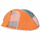 PAVILLO NuCamp X3 Pop-up 3P Tent