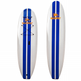 Waxenwolf Soft Top Stand Up Paddle Board