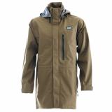 Ridgeline Evolution Mens Jacket Heather Brown