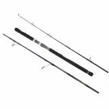 Catch Pro Series Topwater Rod 8ft PE 4-6 3pc