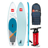 Red Paddle Co 2018 Sport 11ft Inflatable Stand Up Paddle Board