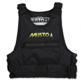 Musto Championship Buoyancy Aid Black Size Junior S/M