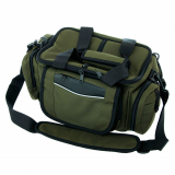 ManTackle Tackle Bag with 2 Tackle Trays