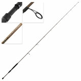 Okuma Nano Matrix Medium Spinning Rod 7ft 9in 3-5kg 2pc
