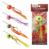 Catch Freestyle Kabura Jig 100g