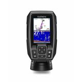 Garmin STRIKER 4 3.5'' CHIRP Fishfinder with GPS Tracker