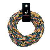 Airhead Deluxe 2-Rider Tube Tow Rope 60ft