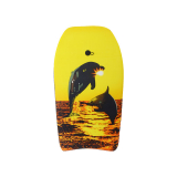 Bodyboard with Wrist Strap 37in