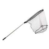 ManTackle Retractable Folding Landing Net
