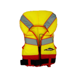 Menace Triton Life Jacket NZ and AU Safety Approved Child Small 15-25kg