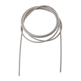 ManTackle 7x7 Stainless Wire Leader Trace