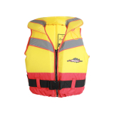 Menace Triton Life Jacket NZ and AU Safety Approved Child Medium 25-40kg