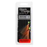 Black Magic Gurnard Grabber Flasher Rig 4/0