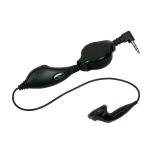 Iridium Retractable Hands-Free Headset for 9555/9505A Satellite Phones