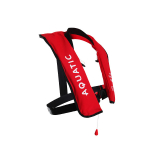 Menace Aquatic Inflatable Life Jacket 150N