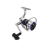 Daiwa Legalis 2500 and Blue Backer LJ 662MS Slow Jig Combo with X4 Braid 6ft 6in PE0.8-2 2pc