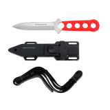Mirage Fancy Dive Knife 11cm