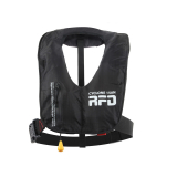 RFD Cyclone Inflatable Adult Life Jacket 150N