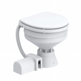 Seaflo Electric Marine Toilet Compact 24V