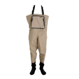 Scierra CC3 Chest Waders with Stocking Foot 2XL