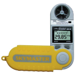 Weatherhawk SM-28 SkyMaster Handheld Wind/Weather Meter