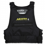 Musto Championship Buoyancy Aid Black Size M/L