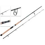 Shimano Catana Kayak Soft Bait Rod 6ft 3in 5-8kg 2pc