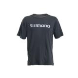 Shimano Lure'd In Tuna T-Shirt Grey