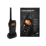 Uniden Atlantis 270 Floating Handheld VHF Radio