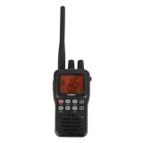 Uniden MHS75 Waterproof Handheld VHF Radio