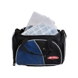 Berkley Tackle Bag with 4 Tackle Trays