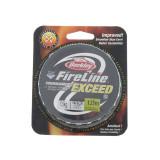 Berkley Fireline Exceed Braid Flame Green 135m 7.5kg 0.20mm