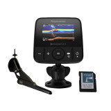 Raymarine Dragonfly 4 PRO GPS/Fishfinder Package