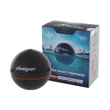 Deeper Smart Portable Bluetooth Fishfinder