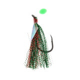 Kiwi Rigs Flasher Rig with Beak Hooks Size 6/0