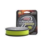 Berkley Fireline Exceed Braid Flame Green