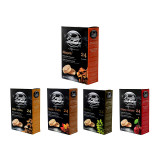 Bradley Smoker Flavoured Bisquettes 24 Pack
