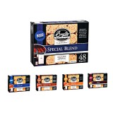 Bradley Smoker Flavoured Bisquettes 48 Pack