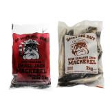 Salty Dog New Zealand Jack Mackerel