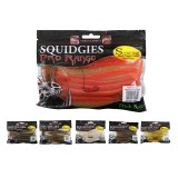 Squidgies Pro Flick Bait with S-Factor Attractant