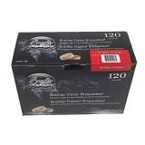 Bradley Smoker Flavoured Bisquettes 120 Pack - Jim Beam