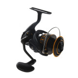 Daiwa BG16 3000 and Exceler Canal Combo with Braid 8ft 2in 6-15lb 3pc