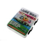 Ocean Angler Reversible Lure Box