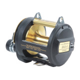 Shimano TLD30 and Backbone Elite Roller Tip 2-Speed Game Combo 5ft 7in 24kg 1pc