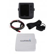 Garmin EchoMap 50S 5'' GPS/Fishfinder with G2 NZ/AU Chart on